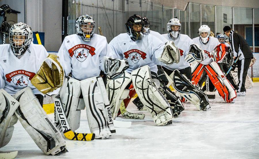Youth Hockey Camp Goalies Inc Camps Coaching Power Skating