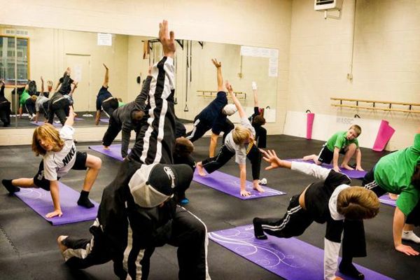 Yoga And Hockey Camps Goalies Inc Camps Coaching Power Skating